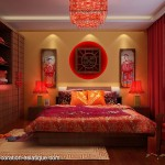 La d coration tha landaise for Decoration chambre thailandaise