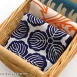 photos Tenugui, les serviettes japonaises