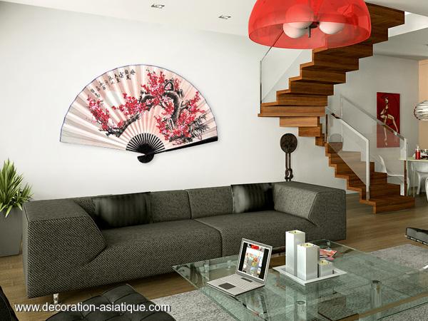 Deco Asiatique Chambre